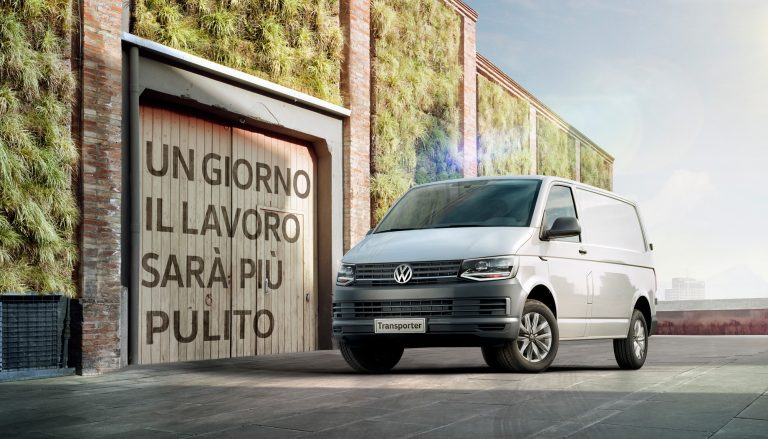 VOLKSWAGEN Caddy - Campaign   Joan Cuni Producer